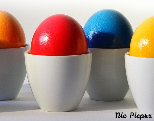 Spokojnych Świąt Wielkanocnych !