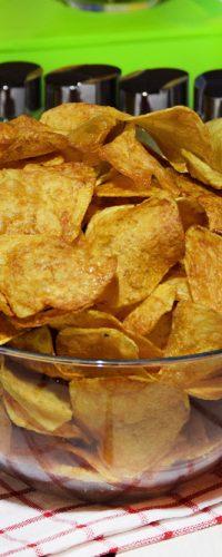 chipsy-ziemniaczane-przepis