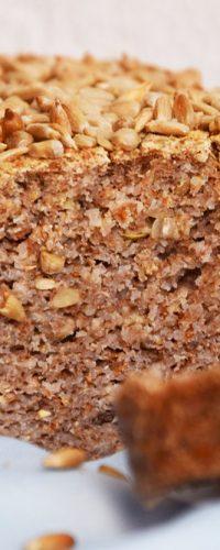 chleb z kaszy gryczanej niepieprz przepis