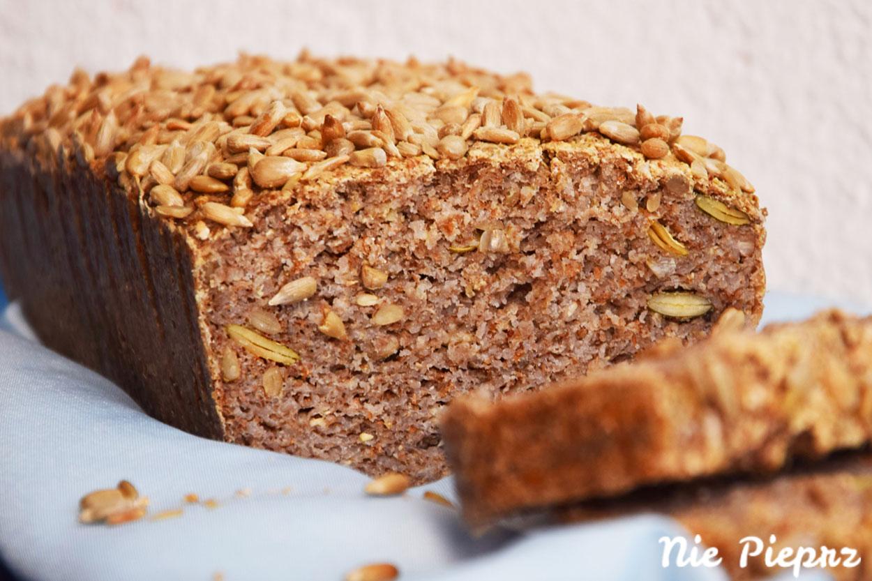 Dietetyczny chleb ( FIT ) bez mąki