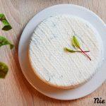 Twarożek z jogurtów greckich