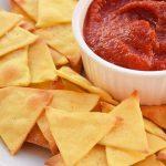 Domowe nachos – przepis jak zrobić